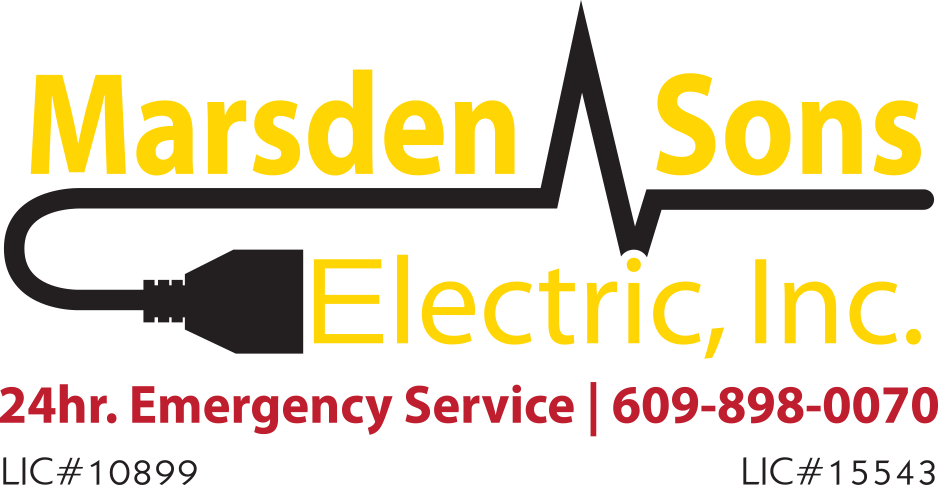 Marsden and Sons Electric